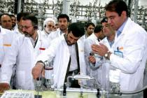 伊朗加速铀浓缩应对美威胁 称没国家敢进攻伊朗