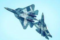 俄大手笔确定采购76架苏57战斗机 9年后开始交付