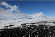 南极海冰面积骤减,4年融化200万平方公里,网友:企鹅怎么办