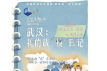镜头下的中国抗疫纪实