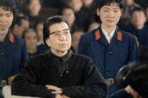 秦城监狱里的江青:偷肉包当夜宵 被发现后羞愧