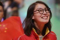 傅园慧不在奥运集训名单 24岁的她怎么了?