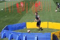 英国政府允许从6月1日开始恢复封闭式竞技体育比赛