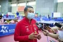世乒赛再延期 国际乒联同意明年年初在釜山开赛