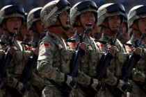 印媒:美报告披露 巴基斯坦同意解放军进驻建立司令部