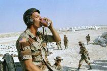 1991年海湾战争,如果换成是我军,结局能够好多少?