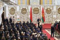 法国总统表态,卢卡申科必须离开!反对派也要办总统就职典礼